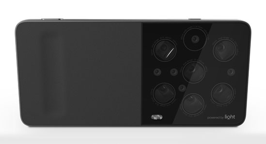 Камера iPhone на 52Мп. Скорая реальность или несбыточная мечта