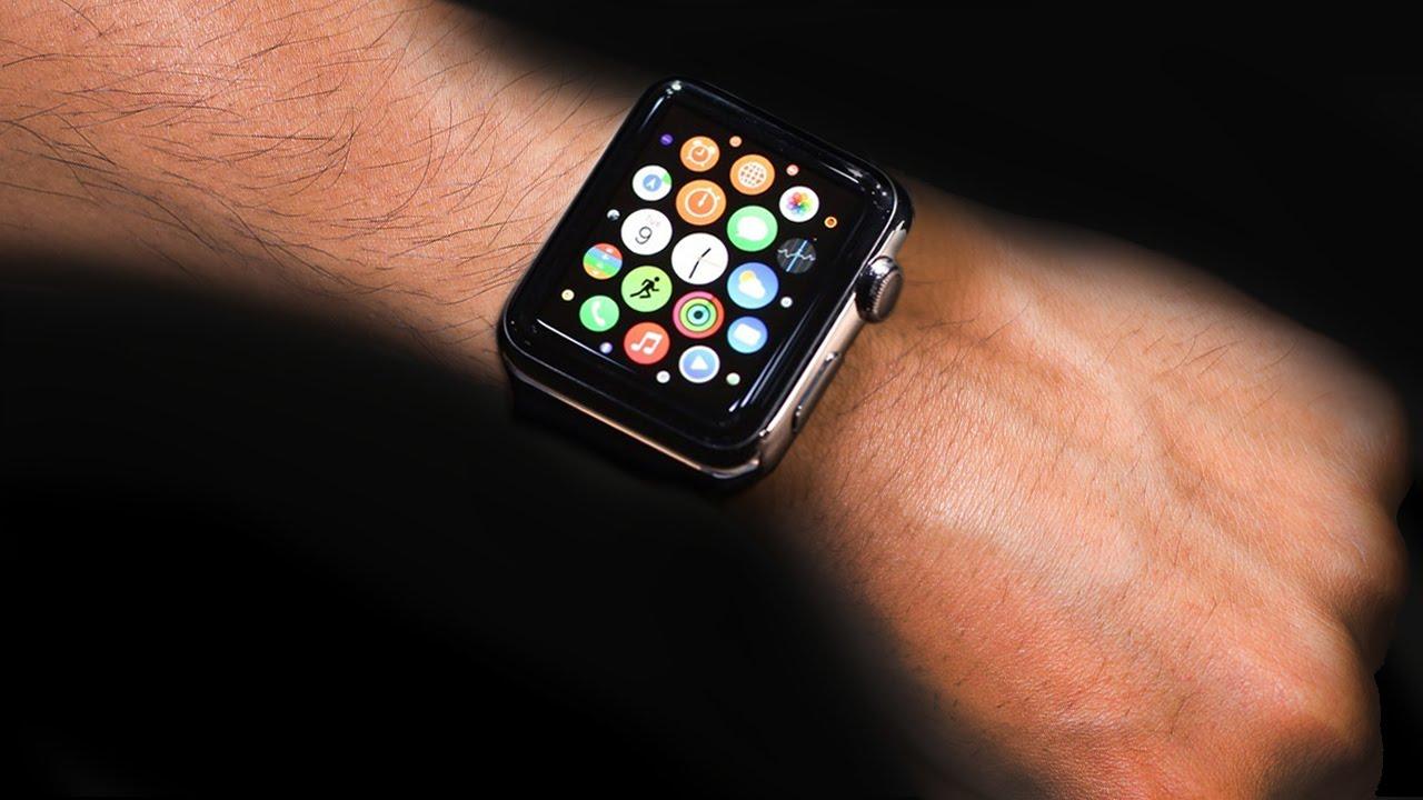 Странам второй волны продаж Apple Watch придется запастись терпением до июня