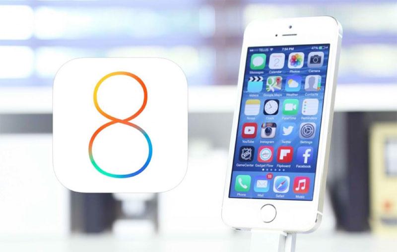 iOS 8.3: новые старые проблемы в работе