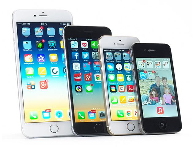 iPhone в России стал дешевле