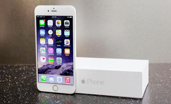 В США Apple фаворит