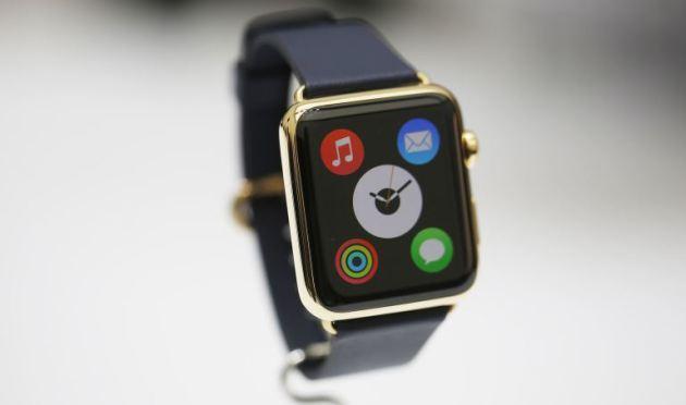 Первые критические замечания об Apple Watch