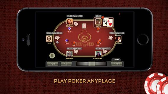Играем честно в покер с Poker Anyplace