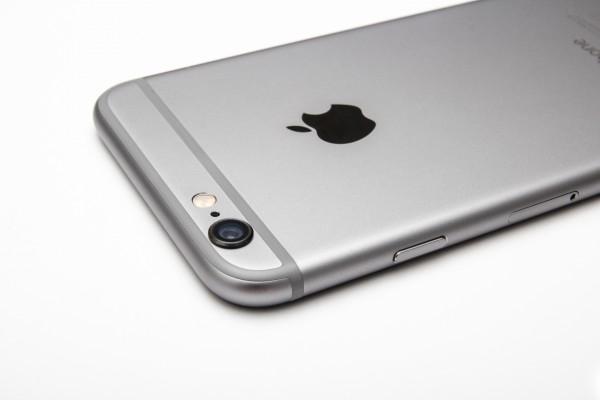 iPhone 6 вытесняет Android-устройства с рынка Китая