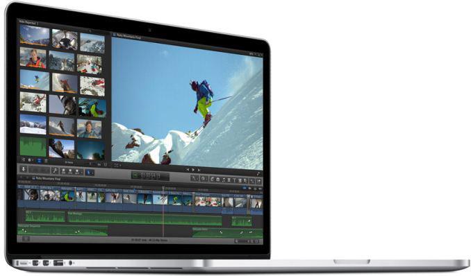 """Графика 15"""" MacBook Pro та же, что и 3 года назад"""