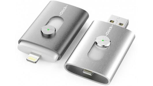 Почему Apple не предлагает слот для карт памяти в iPad и iPhone
