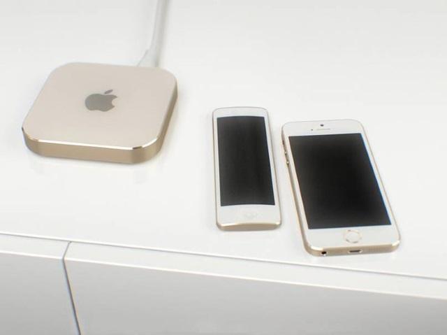 На WWDC представят Apple TV четвертого поколения