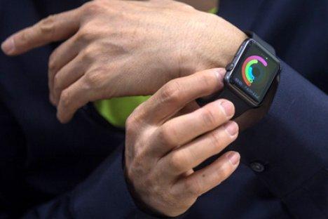 Обычная татуировка на руке способна озадачить Apple Watch