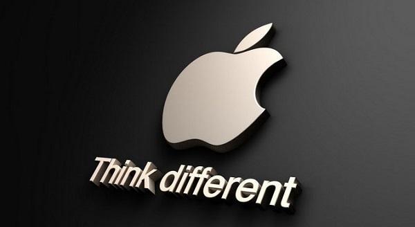Для Apple День Победы отмечается 8 мая
