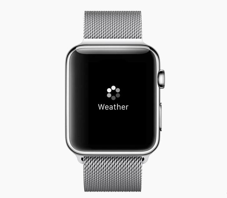 Не все в Apple Watch приятно радует