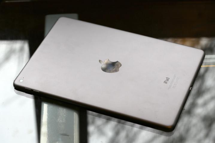 Ограбление на миллион долларов или куда пропал прототип iPad