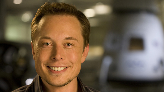 Зарплата главы Tesla выросла на 173 доллара в месяц