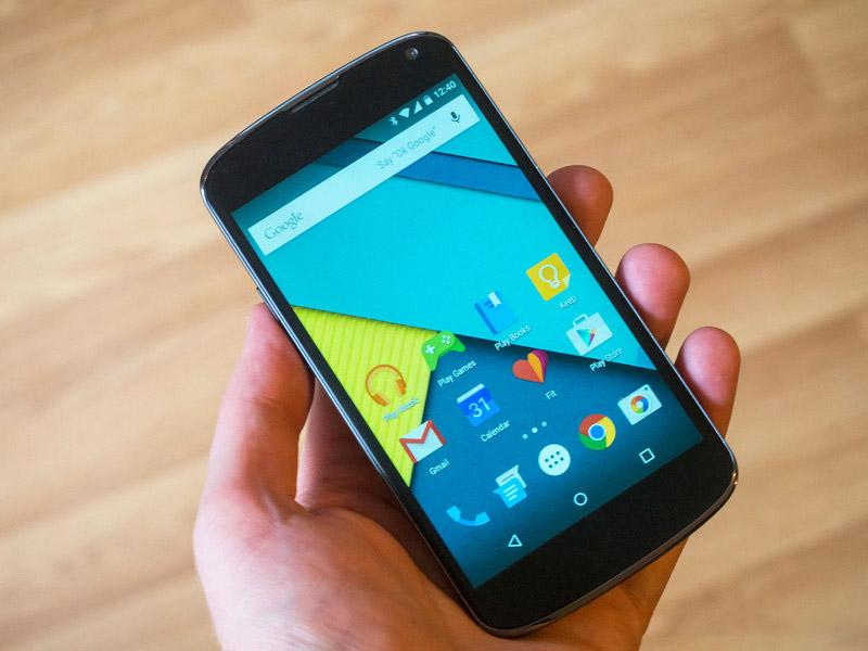 Android M будет максимально приближена к iOS по энергоэффективности