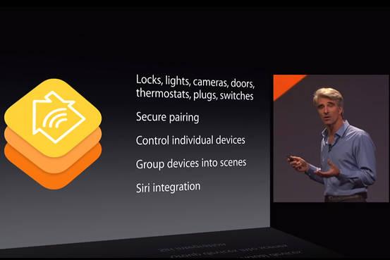 Apple: работы по созданию Homekit идут по плану