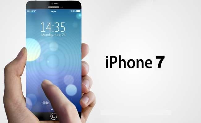 Мозг человек и iPhone 7 могут стать единым целым