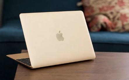 """Windows 10 на 12"""" MacBook работает лучше OS X"""