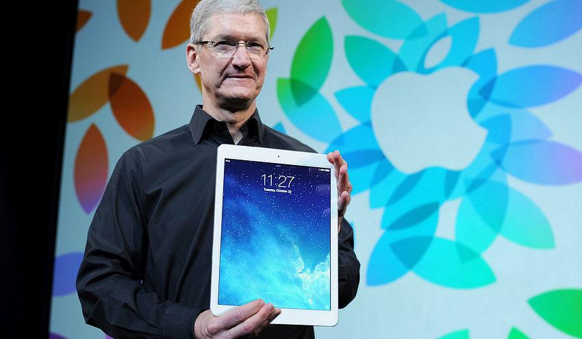 Постепенно мы узнаем подробности о характеристиках iPad Pro