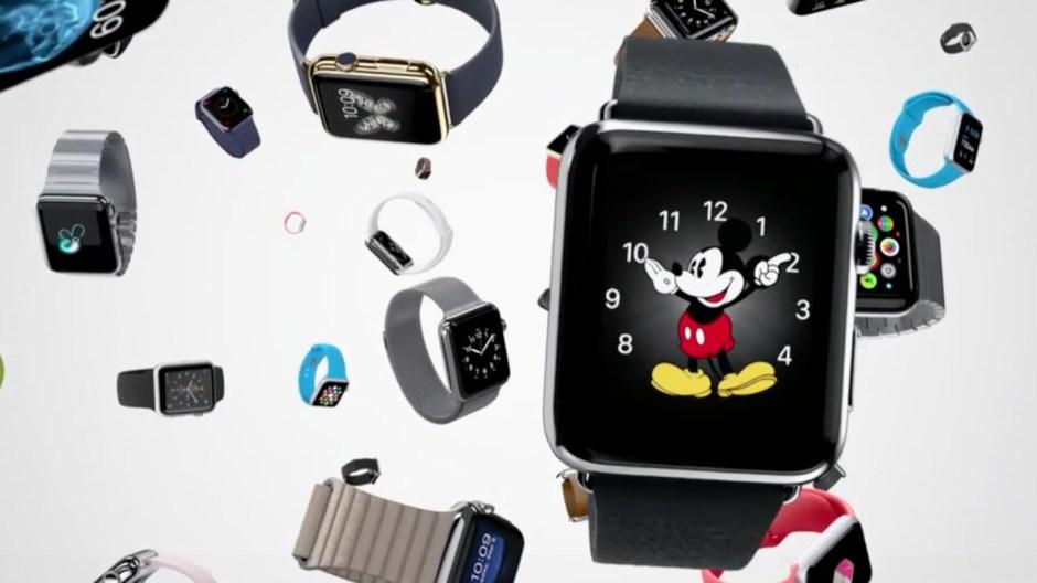 Появились первые претензии к работе Apple Watch