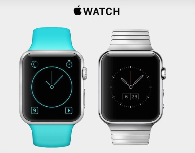 Тим Кук рассказал, когда можно будет увидеть Apple Watch в магазинах