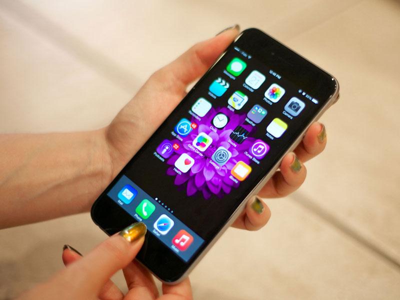 Жительница Омска выиграла суд из-за некачественного iPhone