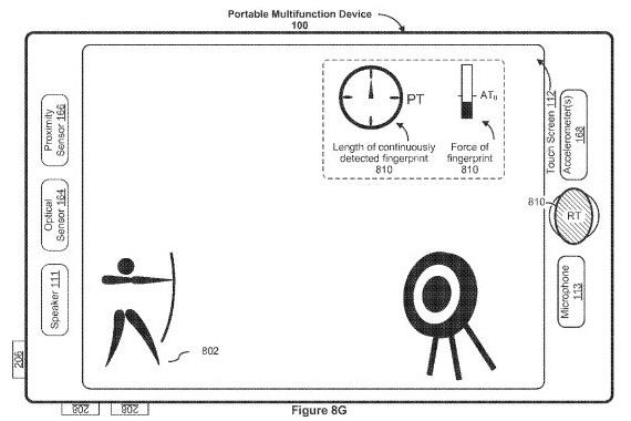 Новый патент предлагает новые функции Home
