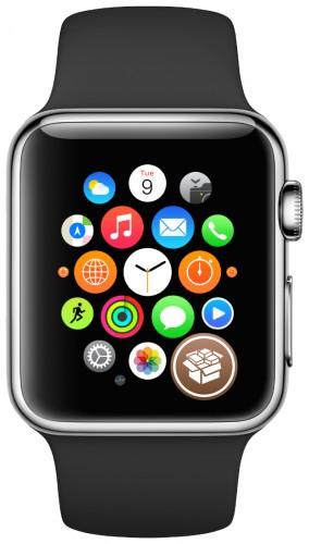 Нужен ли джейлбрейк для Apple Watch