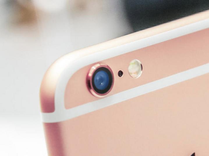 Foxconn получит заказ на производство iPad Pro