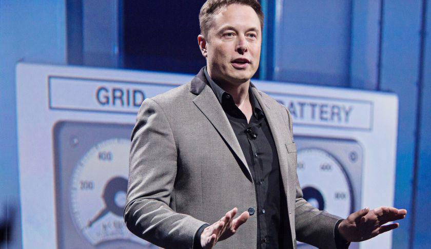 Tesla не уступает Apple в борьбе за лучшие умы, а даже превосходит
