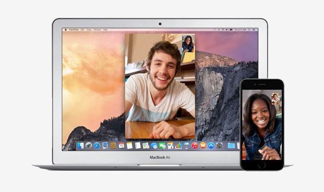 Владельцы Mac жалуются на проблемы при совершении видеозвонков FaceTime
