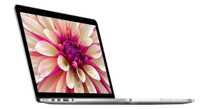 Apple обновила линейку ноутбуков и настольных устройств