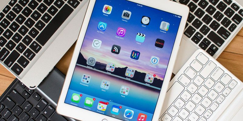 Продажи iPad снижаются. Эксперты выясняют почему