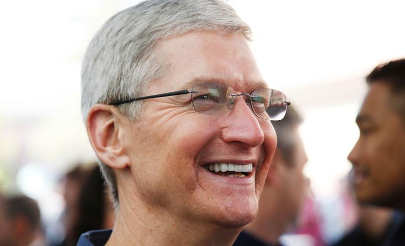 Apple отказалась от покупки Греции