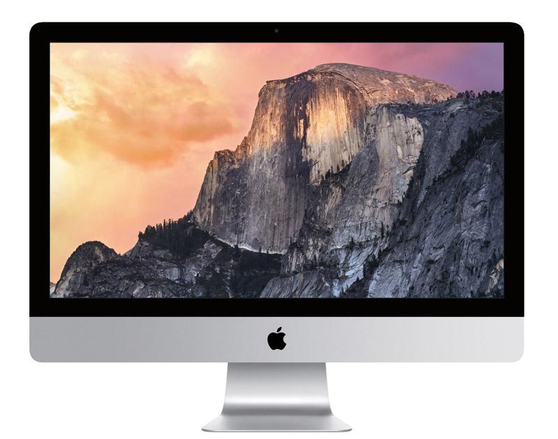Apple решила провести замену на iMac с Retina-экраном, не заручившись согласием покупателей