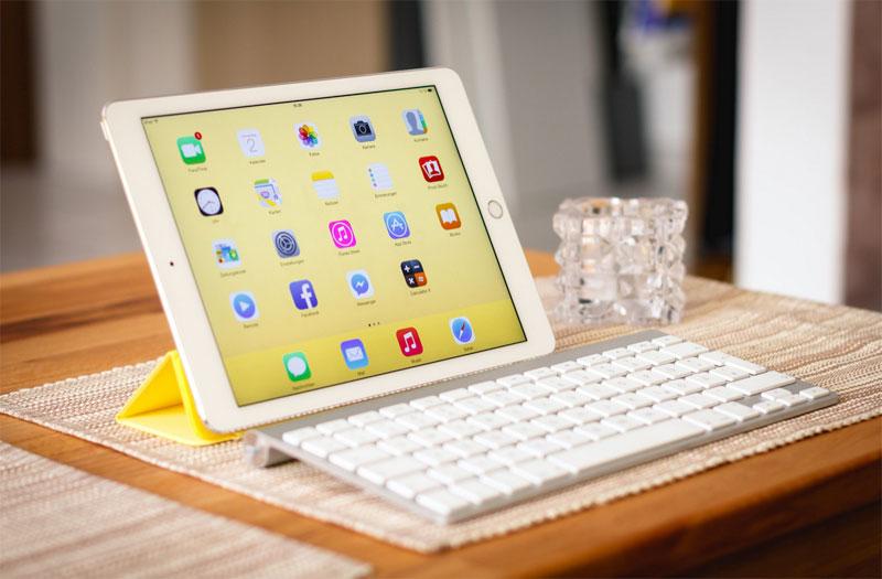 Рынок планшетов переживает не лучшие времена, но iPad вновь в лидерах