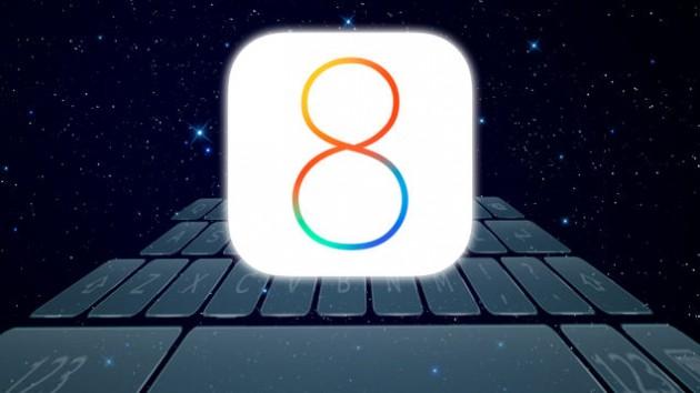 На iOS 8 работает большинство продуктов Apple