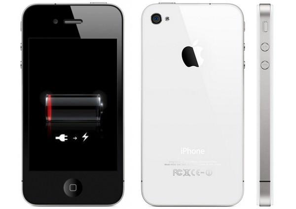Помощь, если iPhone не включается
