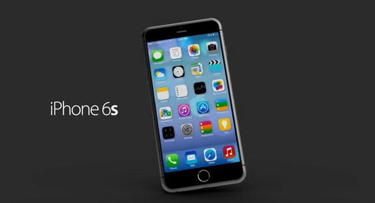 Спорное решение в iPhone 6s