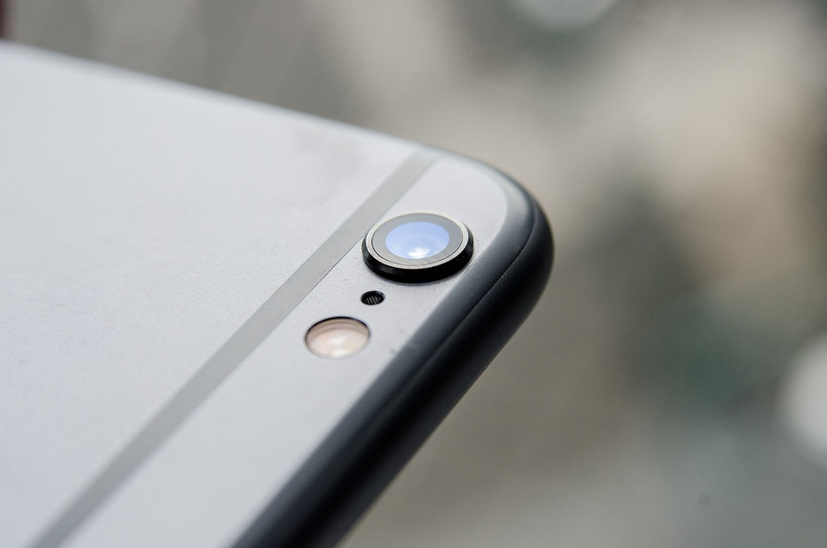 В iPhone 6s установят 12Мп камеру Sony