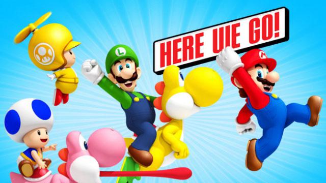 Nintendo пересмотрела свои планы по выпуску игр для iOS