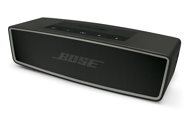 Матч-реванш Fugoo Style vs. Bose Soundlink Mini II