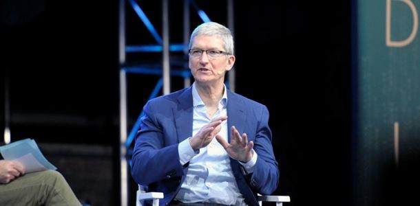 Тим Кук: «Продажи новой Apple TV стартуют на следующей неделе»