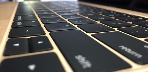 В начале лета Apple анонсирует новые модели ультратонких MacBook