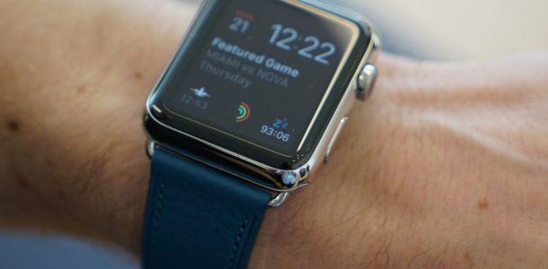 Apple Watch нового поколения не получат поддержку сотовой связи