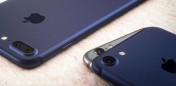 Новые смартфоны Apple получат название iPhone 7 и iPhone 7 Plus