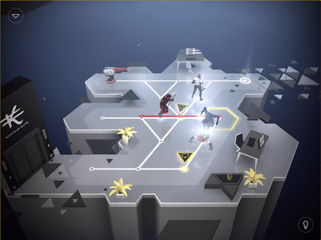 #Видео: Deus Ex GO — очередной шедевр от SQUARE ENIX