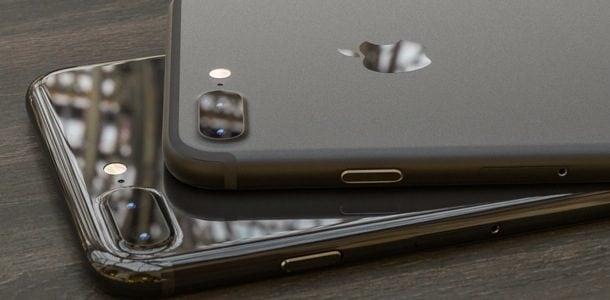 Apple наращивает заказы на производство комплектующих для iPhone 7