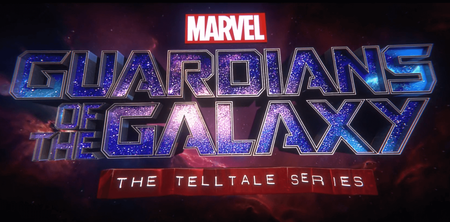 Telltale Games обещают выпустить Guardians of the Galaxy
