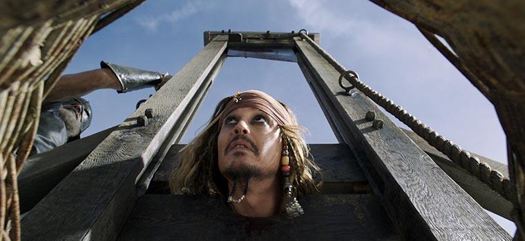 Посмотрел новых «Пиратов»: зрелищно и бессмысленно