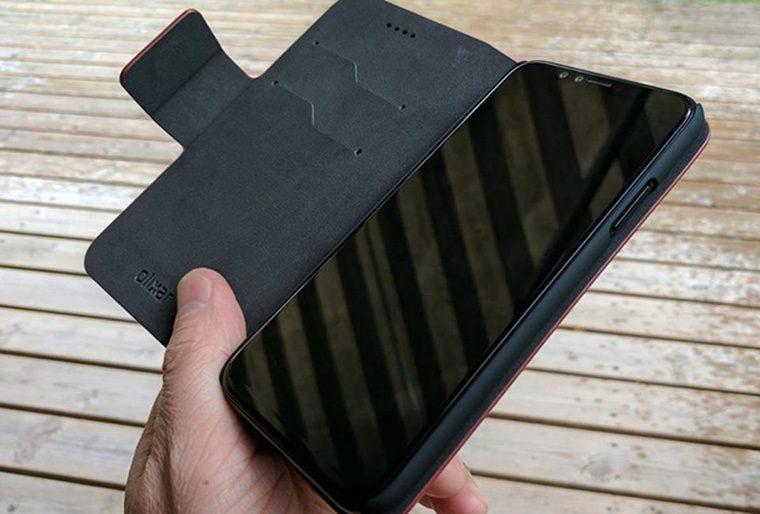 Это лучший макет iPhone 8. Всем нравится