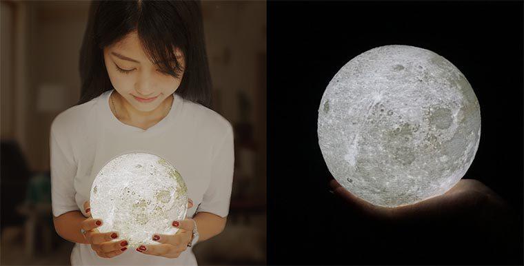 15 удивительных находок с AliExpress. Например, Луна